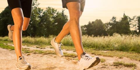 Podiatrist Shares Everything You Need to Know About Plantar Fasciitis, Cincinnati, Ohio