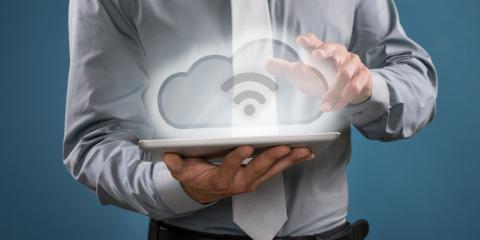 Boost Information Security With These 3 iCloud Protection Tips, Sharonville, Ohio