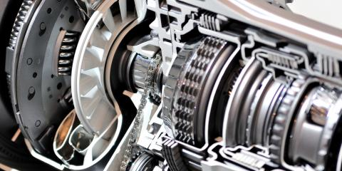 Car Repair Shop Offers 4 Transmission Maintenance Tips, Lincoln, Nebraska