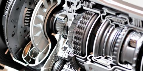 4 Frequently Asked Questions About Transmission Repairs, High Point, North Carolina