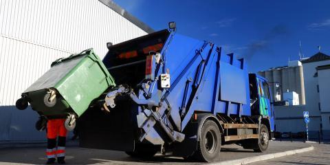 5 Etiquette Tips When Renting a Dumpster, II, West Virginia