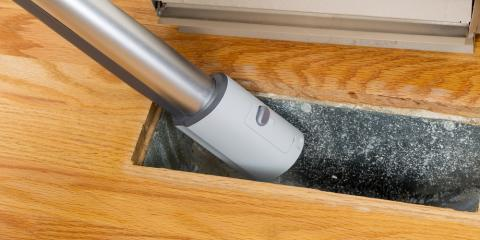 What Is Residential Duct Cleaning & What Are the Benefits?, San Antonio, Texas