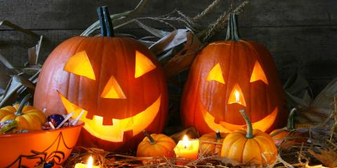 3 Tips to Avoid Halloween Plumbing Problems, 5, Tennessee