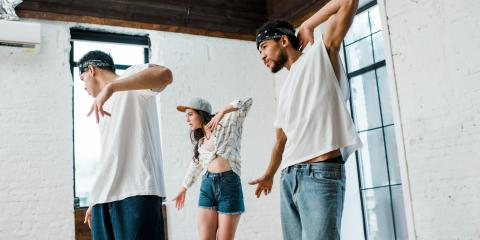 The Fascinating History of Hip Hop Dance, Chester, New York