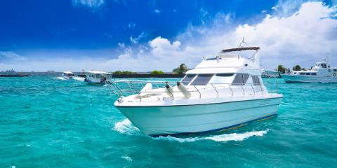 4 Ways to Upgrade a Pre-Owned Boat, Wakefield-Peacedale, Rhode Island