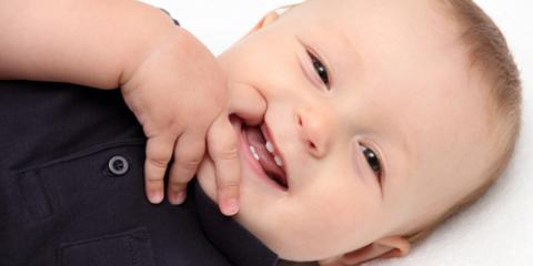 What You Should Know About Starting Dental Care With Your Small Children, Anchorage, Alaska