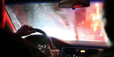 Bronx Auto Accident Attorneys Provide 4 Tips for Rainy Day Driving, Bronx, New York
