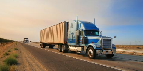 Who Might Be Liable for a Truck Accident?, Somerset, Kentucky