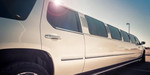 Why Rent a Limo Party Bus?, Manhattan, New York