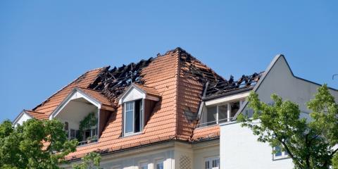 What You Should Know About Fire Damage Restoration, Ashtabula, Ohio