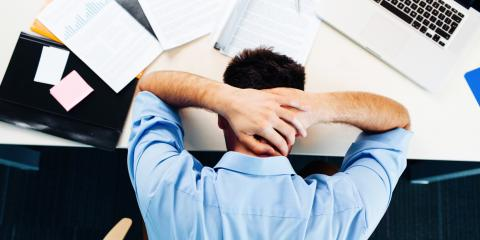 3 Ways Stress Can Impact Your Health, Mill City, Oregon