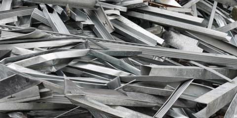 What Determines the Cost of Scrap Metal?   , Loveland, Ohio