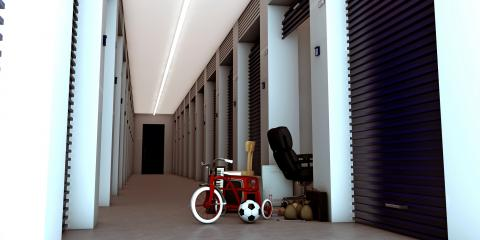 3 Tips for Choosing the Right Size Storage Unit, Middle Creek, Nebraska