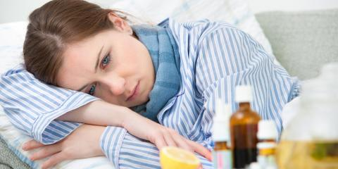4 Ways Cold & Flu Remedies Affect Your Teeth, New Britain, Connecticut