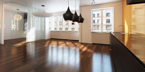 3 Reasons to Choose Dustless Sanding for Your Floor, Chesterfield, Missouri
