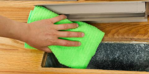 3 Ways Duct Cleaning Improves Employee Health, Grand Rapids, Wisconsin