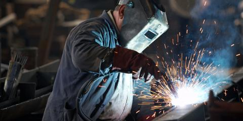 What Business Owners Should Know About Welding, Ewa, Hawaii