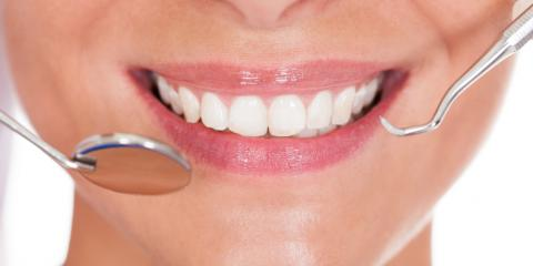 Richmond Dentist Discusses Unusual Ways to Boost Oral Health , Richmond, Kentucky