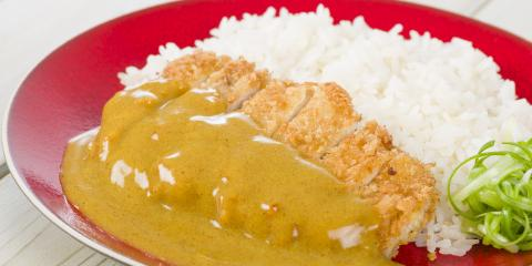 What Is Chicken Katsu?, Koolauloa, Hawaii
