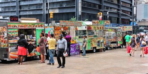 3 Tips to Make Your Food Truck Stand Out , Brooklyn, New York