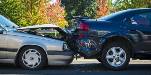 Car Accident Attorney Shares 3 Common Mistakes Drivers Make After a Crash, Honolulu, Hawaii