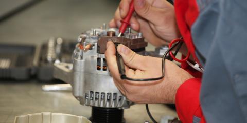 3 Reasons Winter Generator Maintenance Is Crucial , High Point, North Carolina