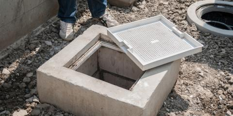 3 Common Grease Trap Issues, Waterloo, Illinois