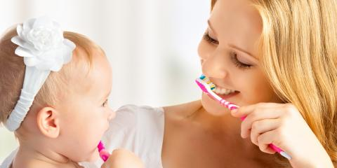 How to Make Sure Your Child Is Brushing Their Teeth Properly, Madison, Ohio