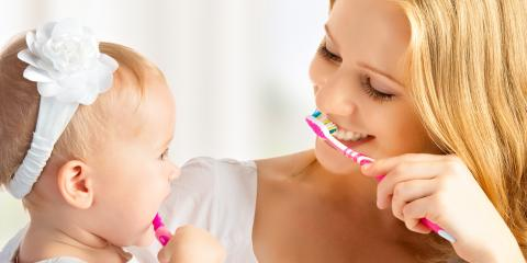 How Dental Care Changes as Your Child Grows, Winston-Salem, North Carolina