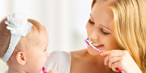 3 Simple Ways to Prepare Your Child for Their First Dental Visit, Onalaska, Wisconsin
