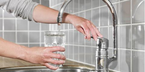 4 Common Water Well Contaminants, Elberta, Alabama