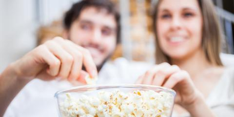 Why Gourmet Gift Baskets From POPtions! Popcorn Make the Perfect Gift for Every Occasion, Clayton, Missouri