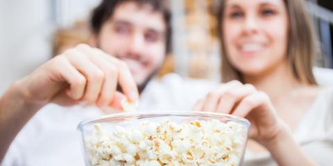 How Popcorn Can Damage Your Smile and How To Avoid Problems, Kodiak, Alaska