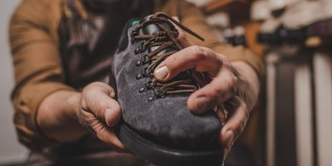 Should You Repair Your Shoes or Buy a New Pair?, Brighton, New York