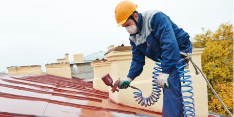What Is Metal Roof Oil Canning?, Savannah, Tennessee