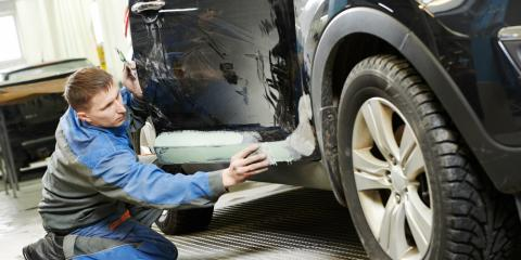 3 Myths About Collision Repair, Branson, Missouri