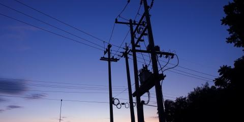 What Causes Power Outages?, West Buffalo, Pennsylvania