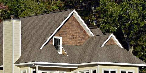 How Do You Maintain Roof Shingles?, Anchorage, Alaska