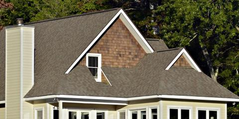 How Sunlight Affects Residential Roofing, Newark, Ohio