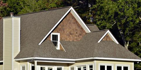 Top 3 Unbeatable Advantages of Shingle Roofing , Kearney, Nebraska