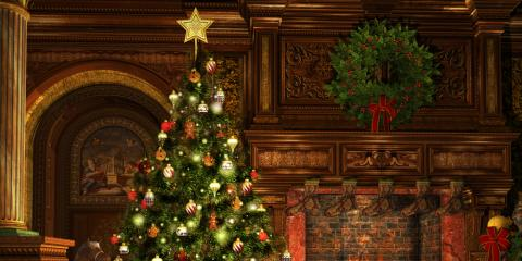 3 Tips From a Florist for Choosing Perfect Christmas Trees & Wreaths, Port Jervis, New York
