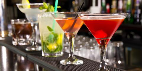 The Top 3 Vodka Drinks for Your Next Party, Dalton, Georgia