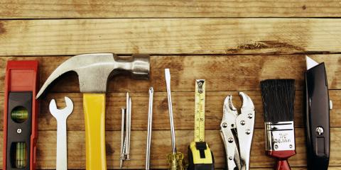 5 Essential Hand Tools to Have, Chattanooga, Tennessee