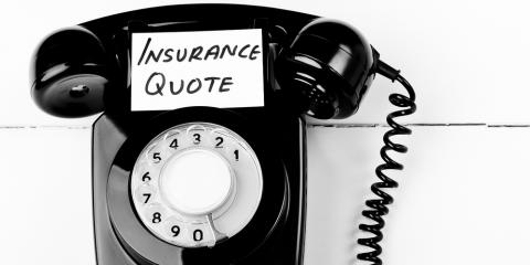 Important Information to Have on Hand Before Calling for an Insurance Quote, Bethlehem, Pennsylvania