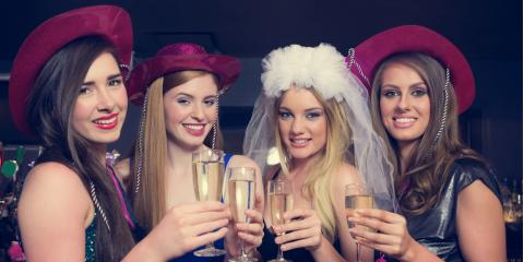 3 Reasons You Need a Personal Limo for Your Bachelorette Party, Newtown, Ohio