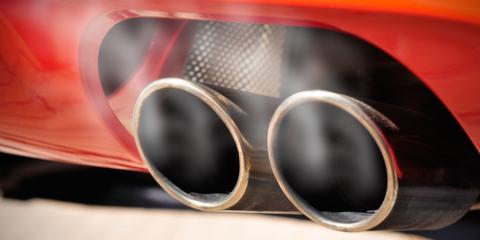 5 Signs You Need Exhaust System Service, East Providence, Rhode Island