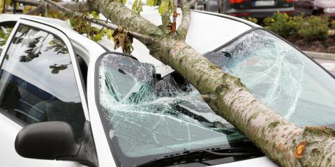Frankfort's Auto Glass Replacement Pros Explain the Importance of the Windshield, Frankfort, Michigan