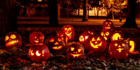 5 Dentist-Approved Tips This Halloween, Cincinnati, Ohio
