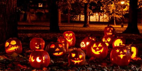 Stay Safe This Halloween With These 5 Tips, Silver Hill, North Carolina