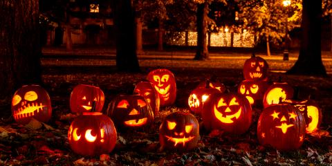 Halloween Candy Do's & Don'ts for Kids With Braces, La Crosse, Wisconsin
